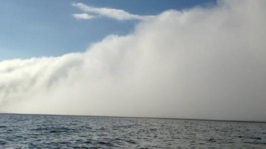 Плазмоидный мир и облачное цунами