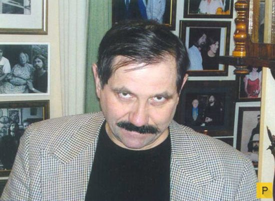 Юрий Лонго