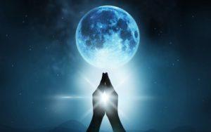 Голубая Луна: Есть ли действительно такая вещь?
