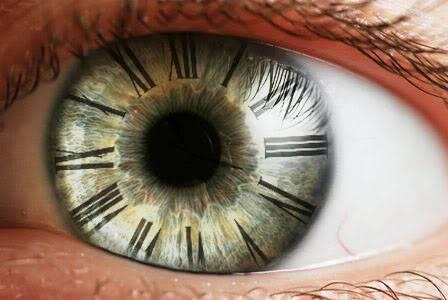 Иллюзия времени и как она работает