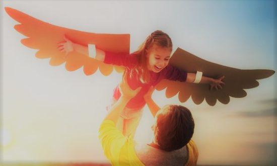 Дефицит любви и признания в детстве, последствия