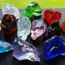 кристаллы Андары