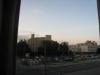 25 июля 2014 раннее утро СПБ, далеко видно очень много полос