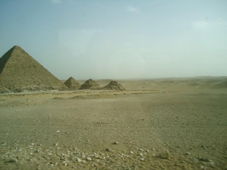 Картинки пирамида менкаура компас