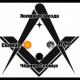 Что общего между плоской землей и символом масонства?