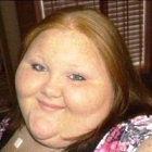 Зодиак: фото женщины с лунным типом лица