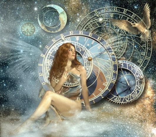 знаки зодиака даты