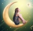 какая луна