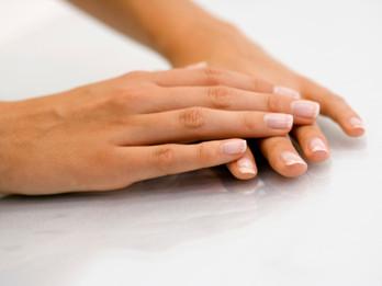 Диагностируем здоровье по ногтям