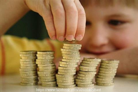 Крайон раскрывает тему о том, как подружиться с деньгами