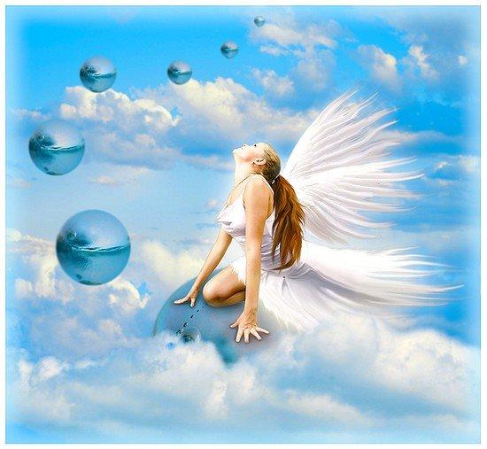 Высшее воспитание души и духа (практические указания)