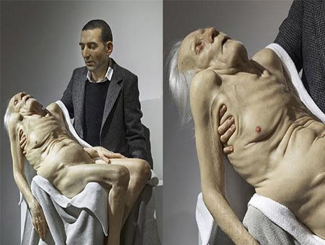 Смерть: Что происходит с человеком в момент смерти?