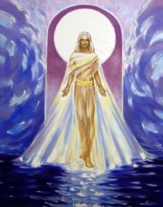 Сообщение от Высшей Иерархии Света