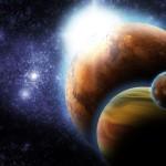 Парад планет, Соединение Венеры и Солнца для денег