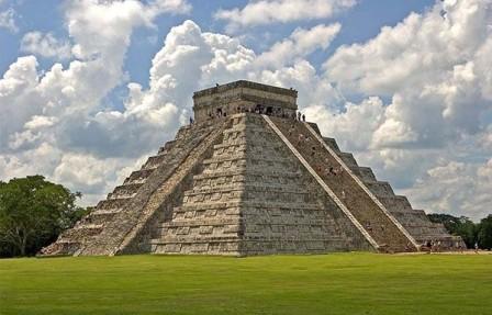 Расположение Пирамид во всём мире не случайно, все они созданы одним Сознанием, по единому плану и точнейшим расчётам