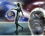 Род человеческий. Первичное семя. Возможности Вечности. Индивидуальные признаки