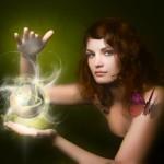 Фото ведьмы