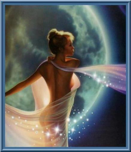 Вселенная снов - послание Крайона