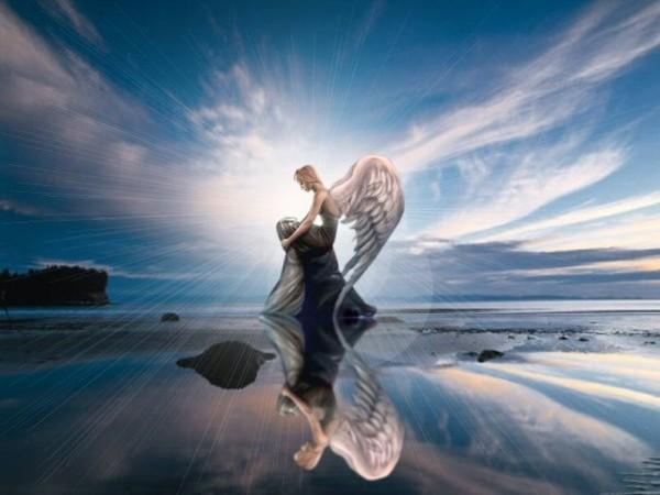 О трех Зеркалах Бытия
