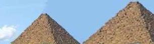 Богиня Изида о строительстве и функциях пирамид на земле