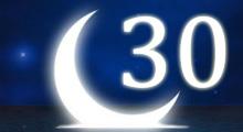 Толкование снов в 30 тридцатый лунный день