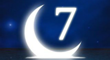 Толкование снов в 7 седьмой лунный день