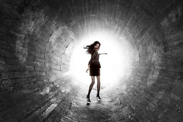 Смерть - как процесс перехода. Ритуалы ухода. Как происходит выход души из тела и дальнейшее путешествие?