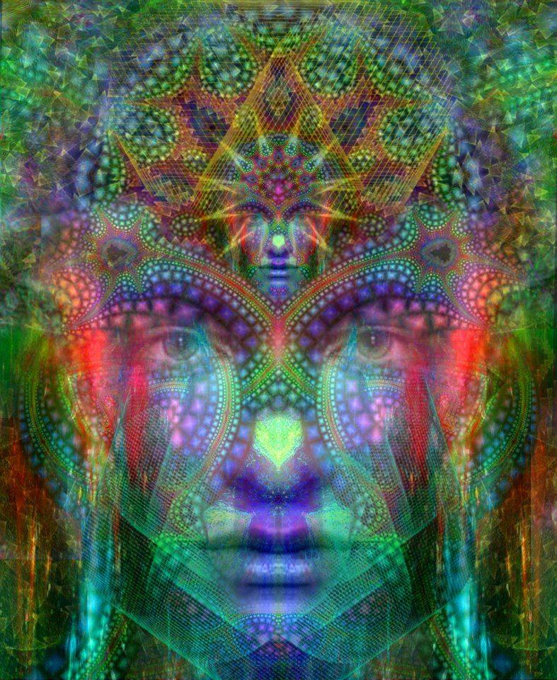 Энергия мысли и слова