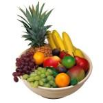 Космическая диета и правила приема пищи