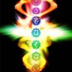 Ведущая чакра - Вишудха