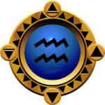 гороскоп на месяц водолей