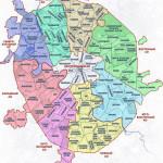Как найти свое место в Москве с помощью гороскопа