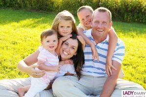 5 признаков счастливой семьи