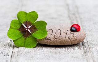 Энергетическая практика для привлечения удачу в новом году!