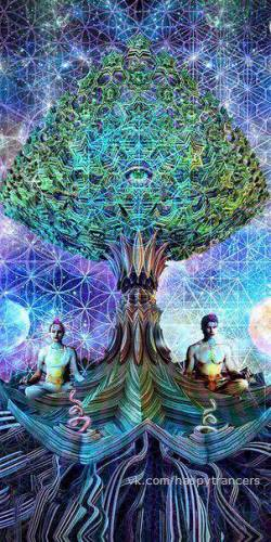 Воссоединение Звездных душ - скачок Духовного развития