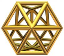 Восстановление кристаллической основы человека. Поток потребления и форма кристаллического питания