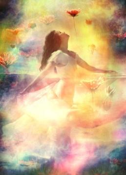 Духовное просветление, достигнутое на земле, не для бесхарактерных!