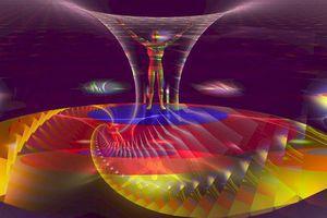 Фантомы, их роль в иллюзии, опыте и построении сценария картины мира