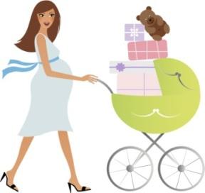 Материнство и отцовство. Новые дети. Часть II