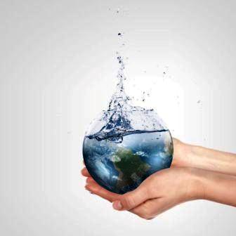 Заряженная музыкой вода становится лечебной для всего