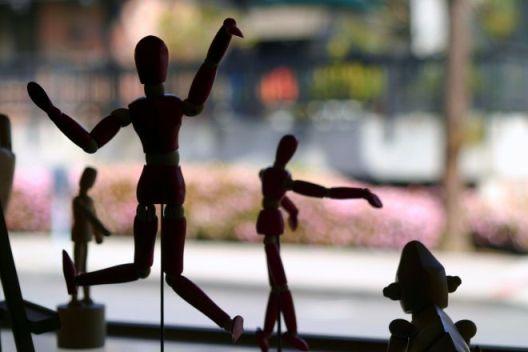 Мышечный панцирь - как следствие психологических зажимов