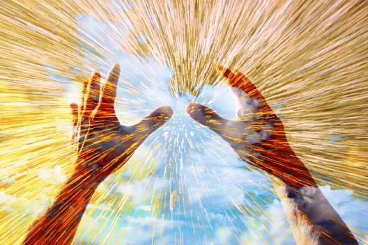 Искусство общения со своим внутренним Богом. Возможно все!