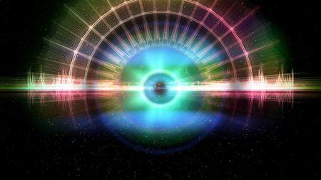 Система координат и ее соотношение с пространством по отношению к проживанию человека