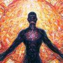 DMT как молекула духа