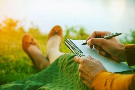 Какой у вас почерк? Немного самоанализа...