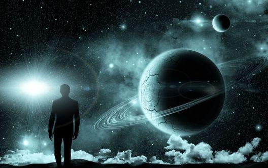 Жизнь не заканчивается со смертью тела, люди воскресают в другой параллельной Вселенной