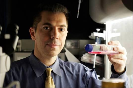 Робер Ланца, биоцентрист