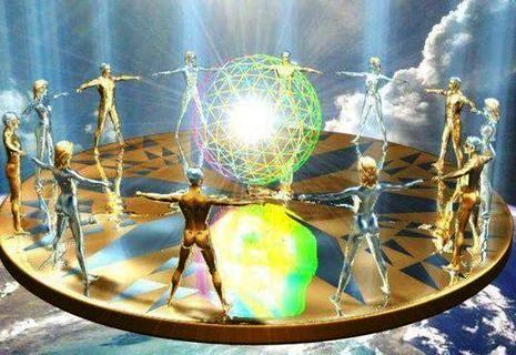 Коллективное СоЗнание оказывает воздействие на Вашу физическую Реальность