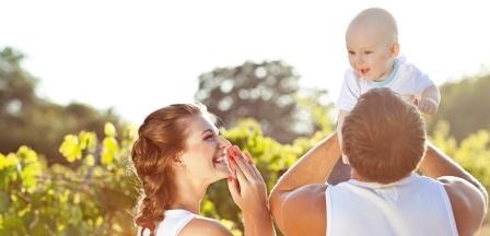 Мой папа может все, что угодно: о роли отца в воспитании