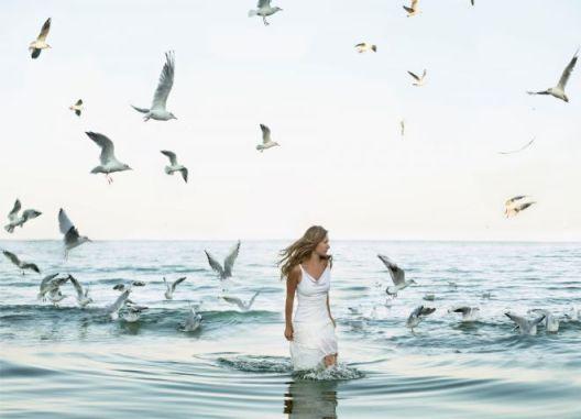 Окружающий мир - это зеркало ваших мыслей